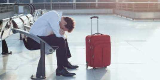 dano moral voo atrasado ou cancelado