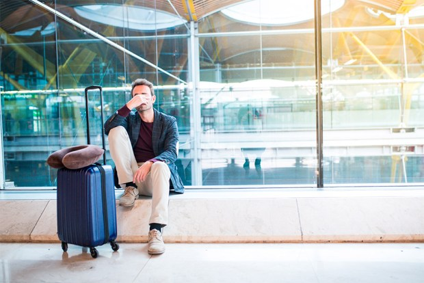 Por que eu devo reclamar por atraso ou cancelamento de voo Gol?