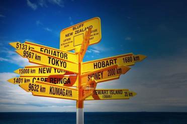 destinos para viajar com milhas