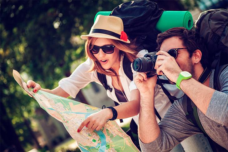Monte seu roteiro de viagem