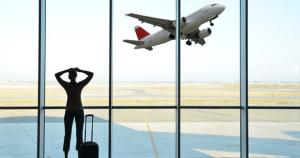 Compensação por perda de voo de conexão: Saiba o que fazer para receber uma compensação