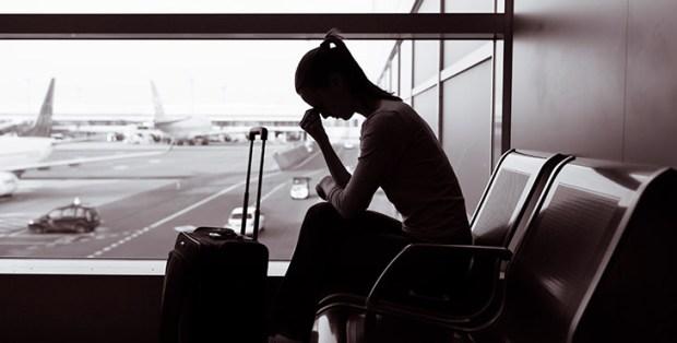 4 situações em que um voo atrasado resulta em danos morais