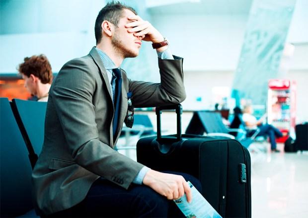 Quando é possível pedir indenização por voo cancelado