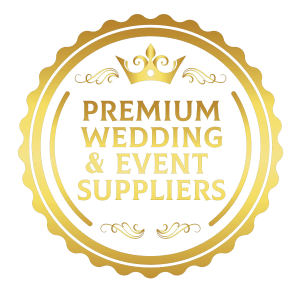 NEW 2021 CERTIFIED Premium Wedding Suppliers