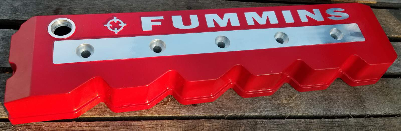 Fummins Cummins valve cover