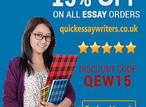 Professional Essay Paper Writing Service 15% OFF Discount Code QEW15