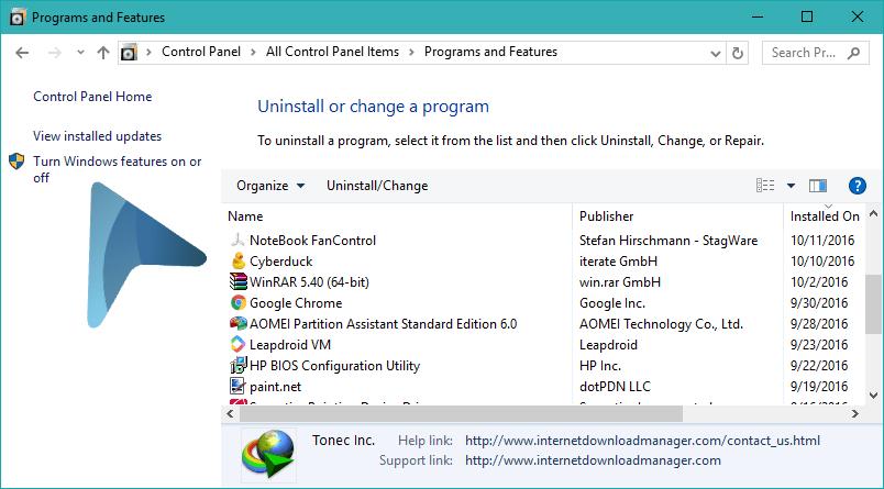 internet explorer, windows 10, windows 8, remove, uninstall