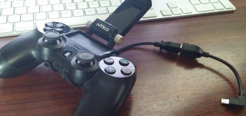 otg-use-game-controller, usb otg use