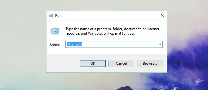 how to delete temporary files, windows 10, windows 8, windows 7