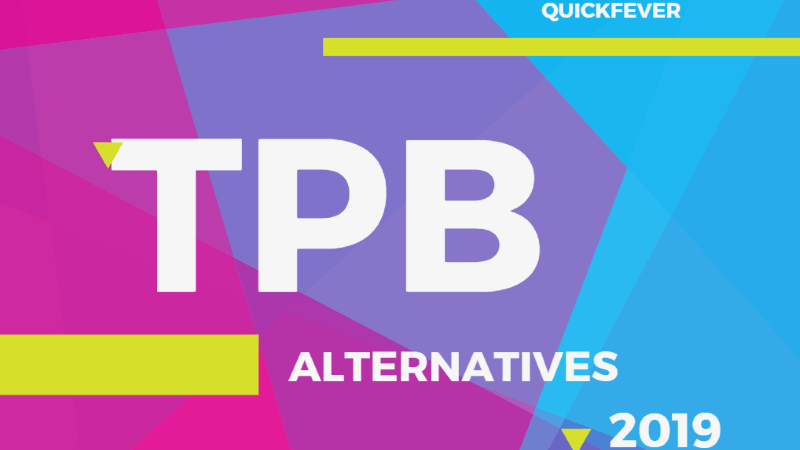 tpb alternatives