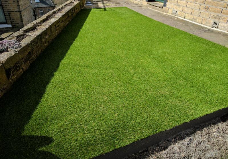 Artificial Grass Installation Huddersfield