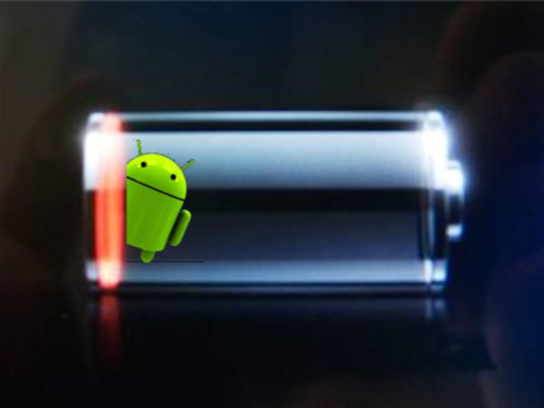manage battery