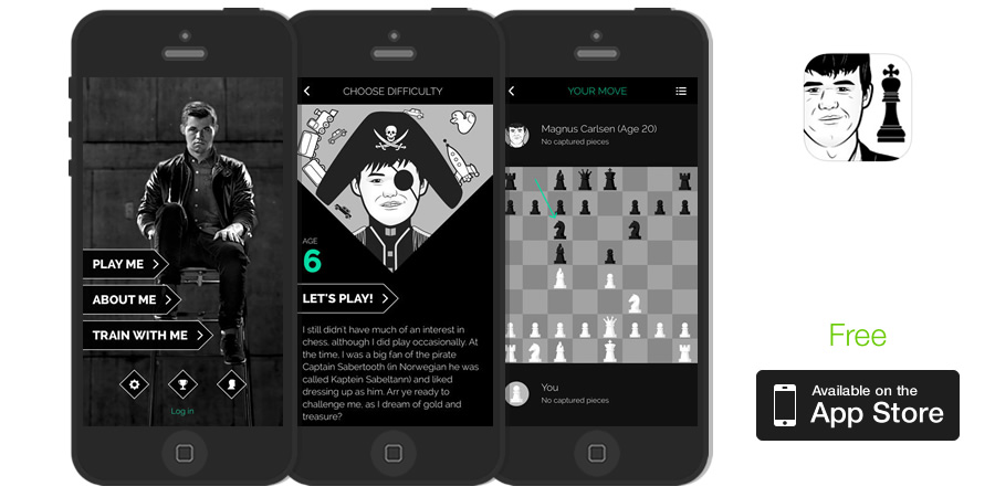 5 best chess games android