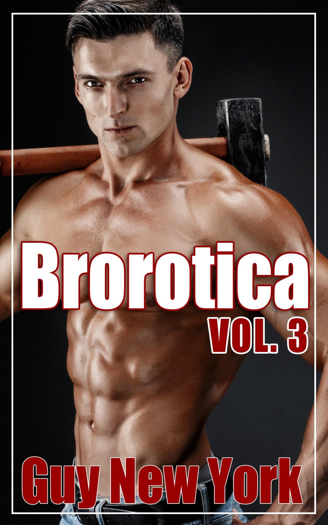 Brorotica Vol. 3