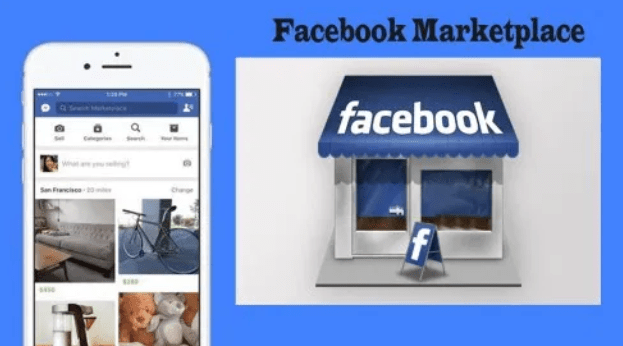 Facebook Marketplace – How to Use the Facebook Marketplace