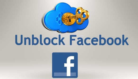 How to Unblock someone Facebook