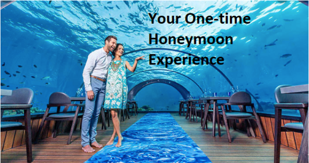 List of Top 30 Countries with Their Tourist Attractions to Visit on Honeymoon – Honeymoon Vacation with Endless Memories