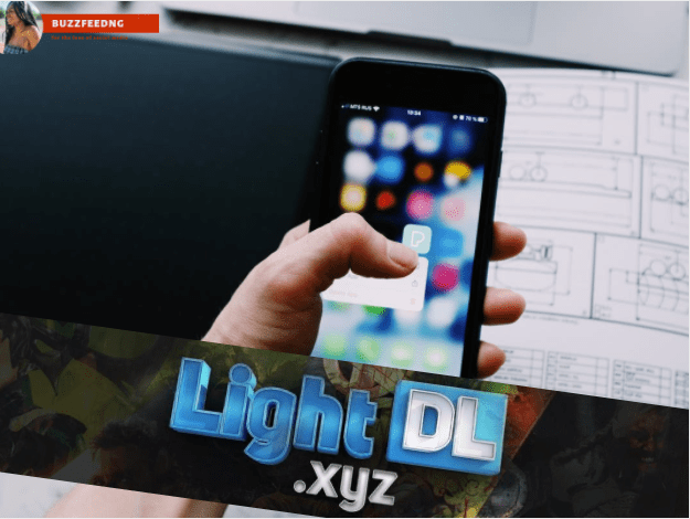 LightDL.Xyz – Light Download Movies | TV Series | Games | Light Download XYZ
