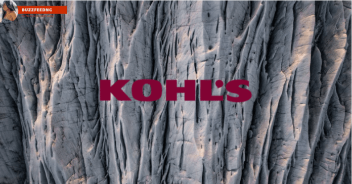 www.mykohlscharge.com Make a Payment Kohl's Charge Card