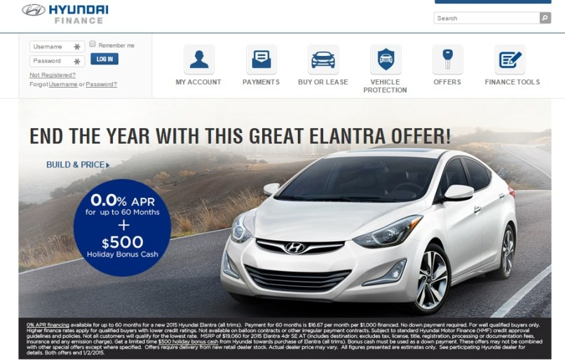 Hyundai Motor Finance Bill Pay Address Simplexstyle Com