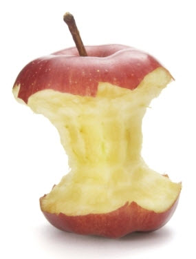 Apple One Bite