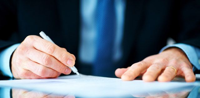 Best Intentions: The Letter of Intent, Seller Beware