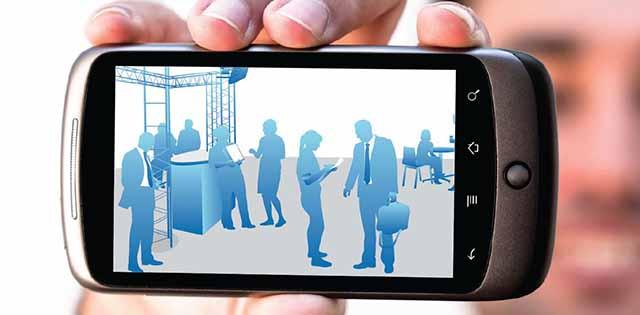 Mobile User Behavior
