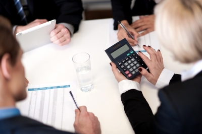 Forensic accounting examinations of not-for-profit entities