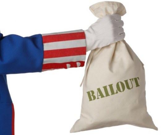AIG-Bailout