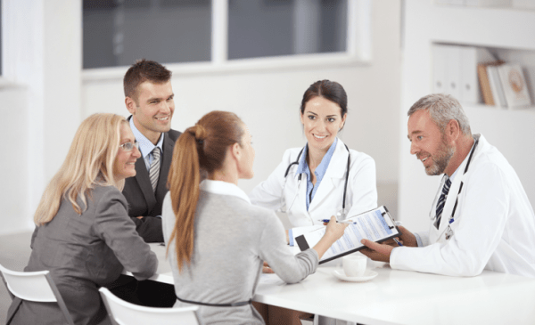 healthcare_advisor