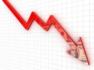 stock-decline