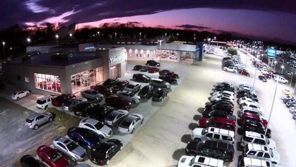 auto-dealership