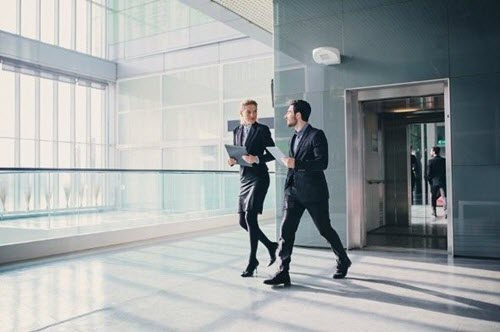 The Seven Steps of Mastering an Effective Elevator Pitch