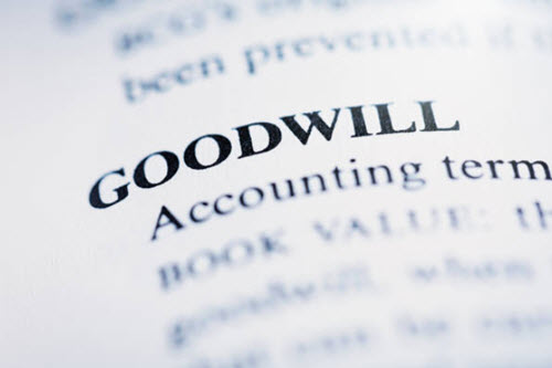 Distinguishing Between Enterprise and Personal Goodwill
