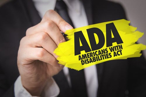 The Americans With Disabilities Act: Then and Now