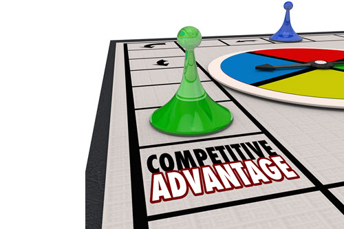 How to Make Pricing Your Competitive Advantage