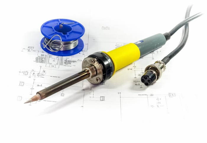 Best Soldering Irons For Electronics