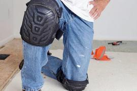 knee pads for flooring
