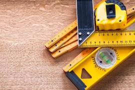 Different Types of Measuring Tools