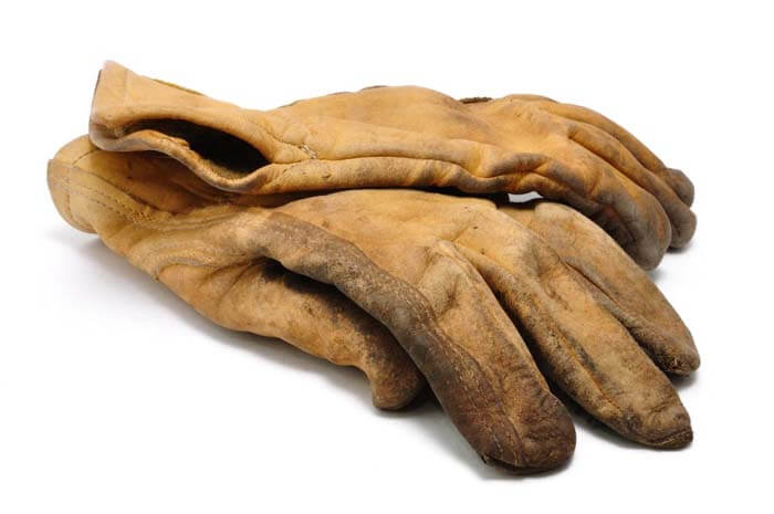 How to Break in Leather Work Gloves