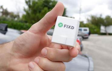 What Is Fixd