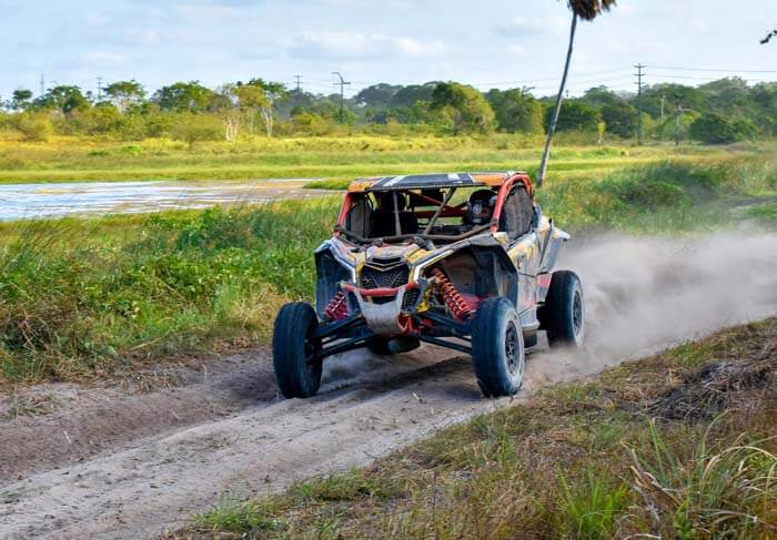 Maintain and Fix Your UTV
