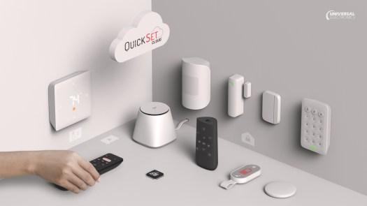 QuickSet Cloud