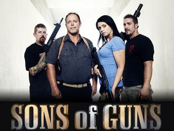 SONS OF GUNS 2