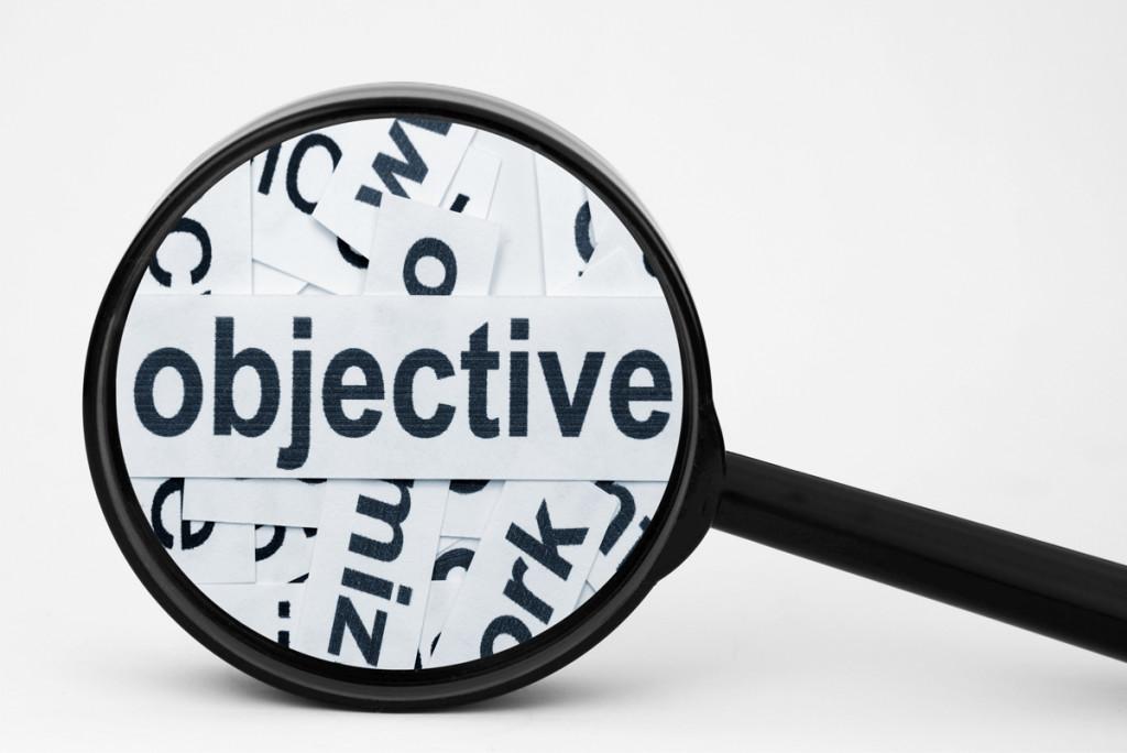 Objectives of translation