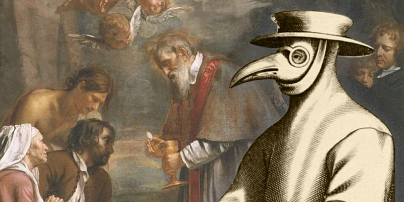 Coronavirus pandemic: Can we learn from the Plague?