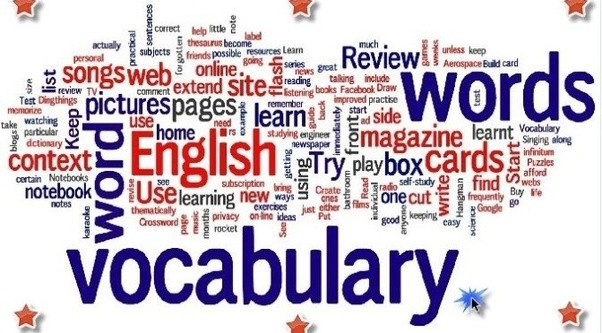 Tricks to learn new vocabulary