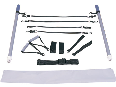 qsp exercise equipment