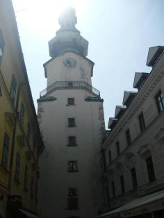 St. Michael's Gate