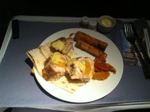 Dinner--chicken tamales?